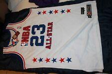 Michael Jordan All-Star 2003 hardwood classics jersey