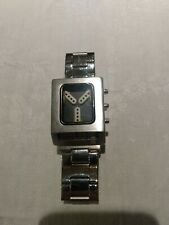 RARE!! BACK TO THE FUTURE FLUX CAPACITOR WRISTWATCH USED! WORKS! WATCH!