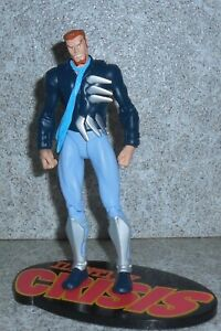 Dc Direct Identity Crisis Capitaine Boomerang Figurine