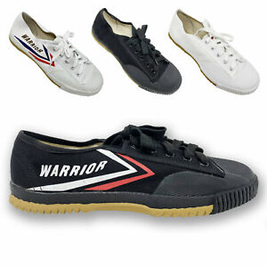 Warrior Martial Arts shoes for Kungfu Taichi Wushu Parkour all sports unisex