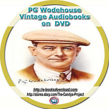 PG Wodehouse Audio Books A Damsel in Distress Mp3 The Little Nugget DVD