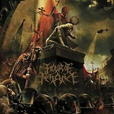 Regicide 0656191017725 by Hour of Penance CD