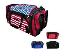Luggage Bag Duffel Duffle Bag Sport Gym Martial Arts Karate Taekwondo Gear Bag