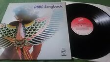 LP: ABBA Songbook - Alan Tew Orchestra - Embassy/CBS