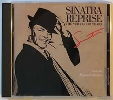CD  Sinatra Reprise The Very Good Years - New York New York, Night & Day, +18