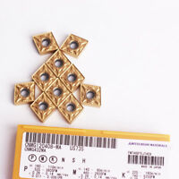 10pcs CNMG120408-MA US735 CNMG432MA For steel INSERTS stainless cast iron