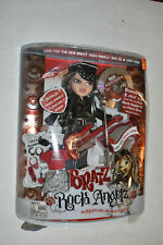 Bratz Rock Angelz Jade New in Damaged Box 499