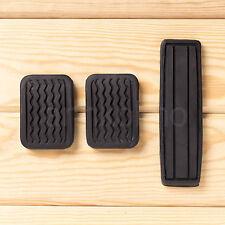 Datsun 720 ute Pickup Brake Clutch Accelerator pedal pad rubbers