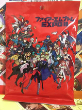 Fire emblem EXPO 2 Candy FE Heroes