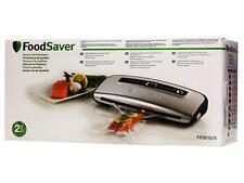 FoodSaver ffs015x diapositives de soudure périphérique/Vakuumierer/vakuumiergerä...