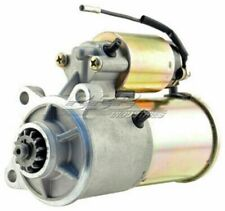 Starter Motor CARQUEST 6658SN NEW