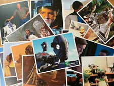 Star Wars Official Pix Celebration VI  2012 Mixed Lot Of Prints X 20 Lot A
