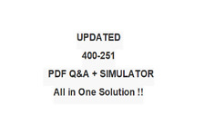 CCIE SECURITY WRITTEN EXAM LAB V 5.0   Test QA PDF&Simulator