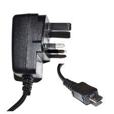 Micro USB Presa elettrica spina caricabatterie adattatore di alimentazione