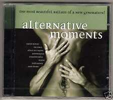 AA.VV. Alternative Moments (Portishead, Suede, Incubus)