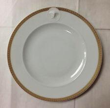 "VERSACE MEDUSA D'OR BREAD & BUTTER PLATE 7 1/8"" BRAND NEW ROSENTHAL"