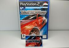 NEED FOR SPEED UNDERGROUND NFS DISPLAY COVER WITH SUPPORT STAND FRIDGE MAGNET