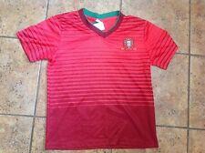Portugese Football Federation Youth Medium 100-year anniversary shirt