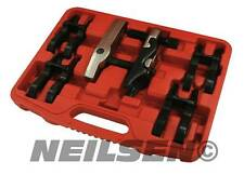 Quick change Interchangeable Ball Joint Remover Puller Tool Set 20 – 30mm