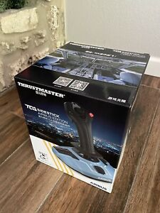 BRAND NEW! Thrustmaster TCA Sidestick Airbus A320 Edition Controller
