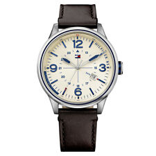 Tommy Hilfiger Peter Men's Quartz Watch 1791102