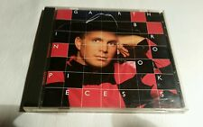 GARTH BROOKS In Pieces 10 Track Album CD Rock Pop Country