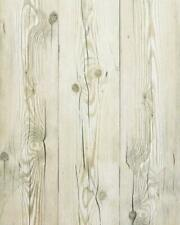 Gray Green Wood Peel and Stick Wallpaper Self Adhesive Vinyl Film Contact Paper
