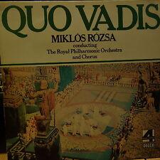 PFS 4430 ROZSA quo vadis/Miklos Rozsa HP List