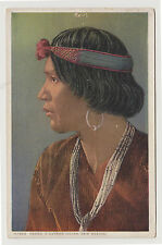 Phostint Pedro, Navajo Indian, NM c. 1915 Native American