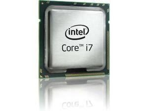 Intel Core i7-3820 3.6GHz Quad-Core (BX80619I73820) Processor