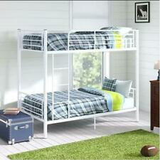 Ktaxon Twin Over Twin Metal Bunk Bed