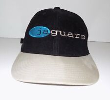 Jacksonville Jaguars Black Adjustable Cap Hat American Needle