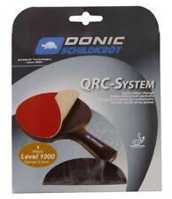 Donic-Schildkrt Table Tennis Rubber QRC 7000 Liga Attack Plus
