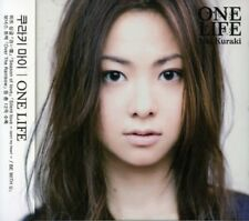 MAI KURAKI - ONE LIFE NEW CD