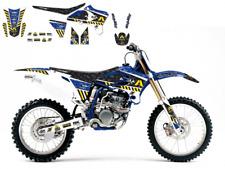 Yamaha YZF 250 YZF 450 03 04 05 ARMA ENERGY SERIES COMPLETE GRAPHIC SET 8230F