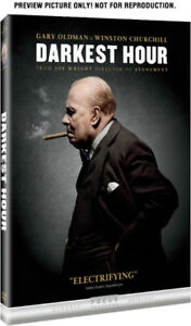 Darkest Hour [New DVD]