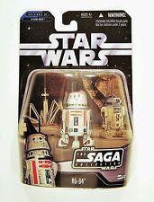 Hasbro Star Wars saga Colección R5-d4 3.75 figura