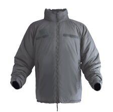 PCU L7 Primaloft Jacket Gray Size MediumExtreme Cold Weather Jacket Wild Things