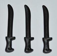 25429 Machete 3u playmobil sword,medieval,vikingo,viking