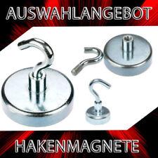 Neodym POWER Hakenmagnet Hakenmagnete Neodym Supermagnete Systemmagnete Magnet