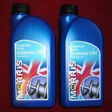 Morris Lubricants Suspension Fluid 20wt X 2ltr.