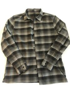 Lululemon Mason Peak Flannel XL