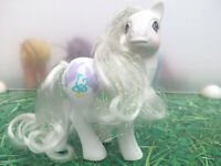 My Little Pony G1 Bride Vintage Toy Hasbro 1989 Collectibles MLP *