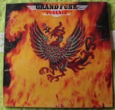 Grand Funk, phoenix , LP - 33 tours