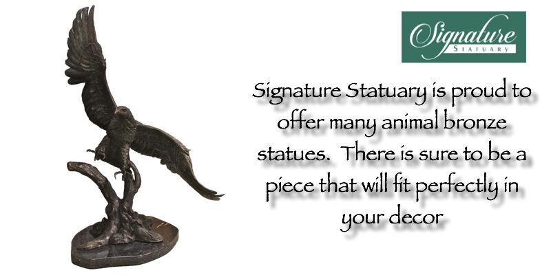 signaturestatuary