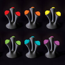 Boon Glo Style Color Changing Night Light Movable Glowing Ball Kids Bedside Lamp