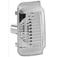 LEFT MIRROR INDICATOR LAMP LENS FOR FIAT DUCATO PEUGEOT BOXER CITROEN RELAY 06-