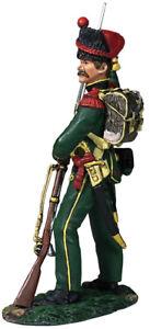 William Britain Napoleonic Nassau Grenadier Standing Ramming 36169