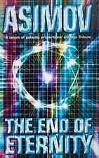 The End of Eternity (Panther Science Fiction) by Asimov, Isaac Paperback Book