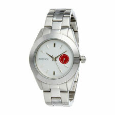 DKNY Stainless Steel Wristwatches